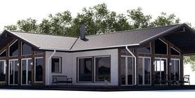 House Plan CH85
