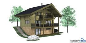House Plan CH58