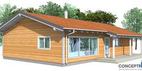 House Plan CH32