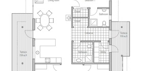 small houses 10 032CH 1F 120821 house plan.jpg