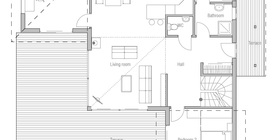 small houses 10 house plan ch18.jpg