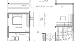 classical designs 11 090CH 1F 120816 small house.jpg