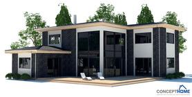 House Plan CH17