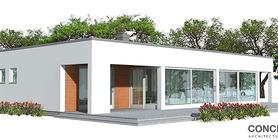 House Plan CH140