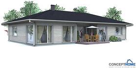 House Plan CH31