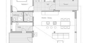 small houses 11 089CH 1F 120816 house plan.jpg