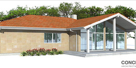 modern houses 03 house plan ch146.jpg