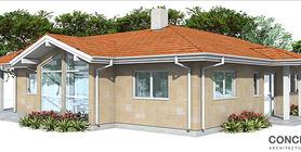 modern houses 04 house plan ch146.jpg