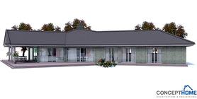 modern houses 03 house plan ch134.JPG