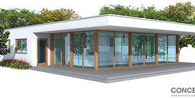 House Plan CH163