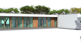modern houses 02 house plan ch163.jpg