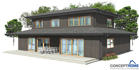 modern houses 08 house plan ch54.jpg