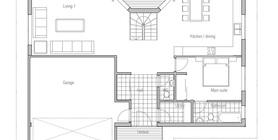 modern houses 12 054CH 1F 120817 house plan.jpg