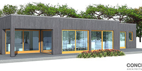 House Plan CH161