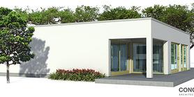 modern houses 07 house plan ch161.jpg