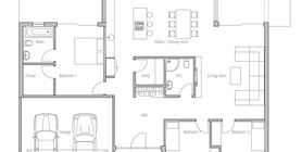 modern houses 10 home plan ch161.jpg