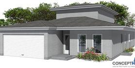 House Plan CH75