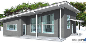 House Plan CH10