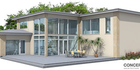 House Plan CH18-2
