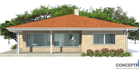 modern houses 04 house plan ch121.jpg