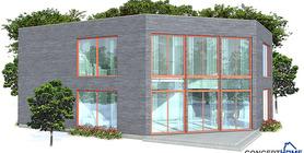 House Plan CH160