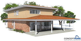 modern houses 09 house plan ch76.jpg