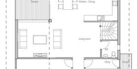 modern houses 15 house plan 076CH.jpg