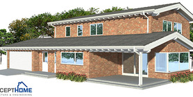 House Plan CH123