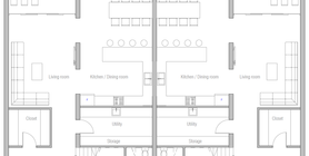 duplex house 11 house plan 546CH D 2.png