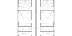 duplex house 12 house plan 546CH D 2.png