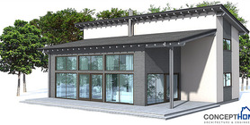 modern houses 001 house plan photo ch51.jpg