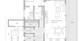 modern houses 11 051CH 1F 120817 house plan.jpg