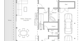 modern houses 13 house plan ch51.jpg
