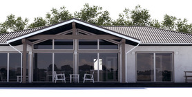 House Plan CH100