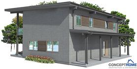 modern houses 03 house plan ch62.jpg