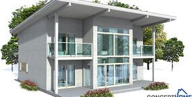 modern houses 05 house plan ch62.jpg