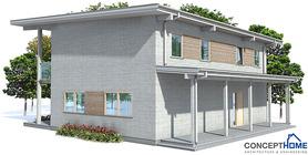 modern houses 07 house plan ch62.jpg