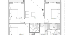 modern houses 14 home plan ch62.jpg