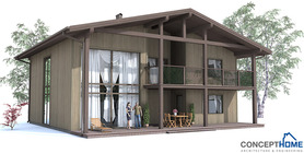 modern houses 02 house plan ch53.JPG