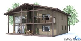 modern houses 05 house plan ch53.JPG