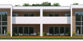 Duplex House CH440D
