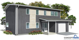 modern houses 05 house plan ch154.jpg