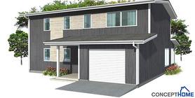 modern houses 06 house plan ch154.jpg