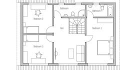 modern houses 154CH 2F 120813 house plan.jpg