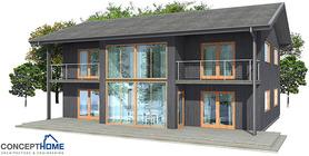 House Plan CH16