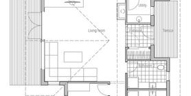 modern houses 10 house plan ch128.jpg
