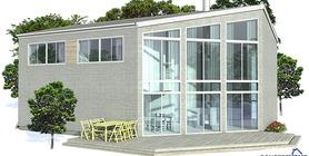 House Plan CH155