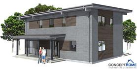 modern houses 03 house plan ch50.jpg