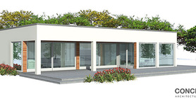 House Plan CH138