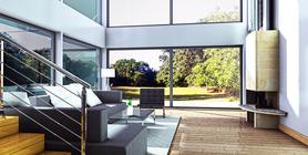 modern houses 002 house plan ch148.jpg